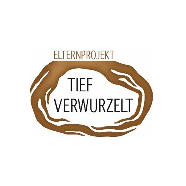 Elternprojekt Tief Verwurzelt Logo