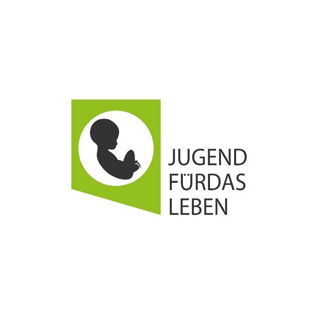 Jugend für das Leben Logo