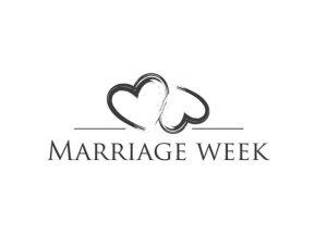 Marriage Week Logo