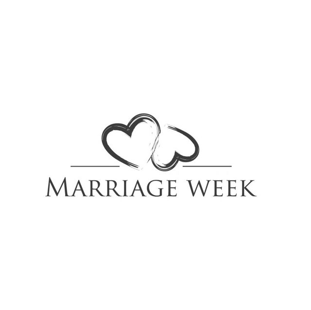 Marriage Week Logo
