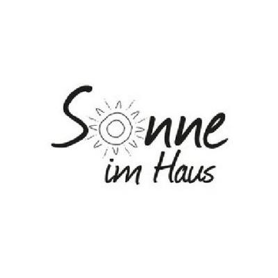 Sonne im Haus Logo